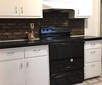 Kitchen, 600 N Clinton Ave