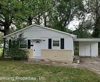 1341 S Oak Grove Ave, Oak Grove, Springfield, MO
