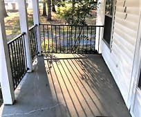 Patio / Deck, 5109 Old Charlotte Hwy