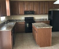 Kitchen, 608 Courtly Rd