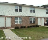 Building, 1305 Breckenridge Dr