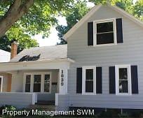 Building, 1030 Morrison Ave