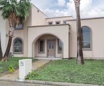 Building, 130 San Jacinto St