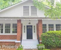 1535 St Charles Ave, Capitol Heights, Montgomery, AL