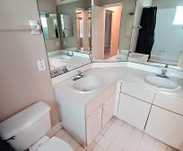 Bathroom, 2840 NW 99th Terrace