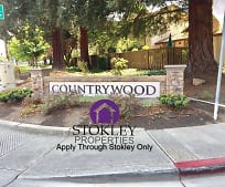 1721 Countrywood Ct, Pleasant Hill, CA