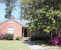 1701 E 4th St, Farmville, NC