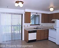 Bedroom, 410 NE Izett St