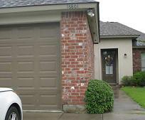 Building, 16801 Glenwood Springs Dr