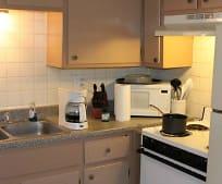 Kitchen, 10407 Evans St