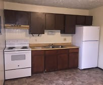 Kitchen, 2907 Atwood Terrace