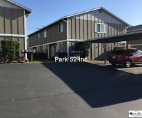 Building, 4541 S Puget Sound Ave
