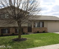Building, 4472 Ramsdell Dr