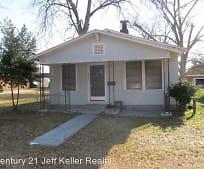 918 Merry St, Tubman Education Center, Augusta, GA