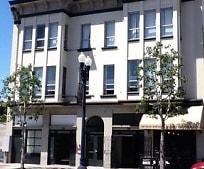 Building, 728 Market St
