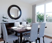 Dining Room, 9783 Birch Ln