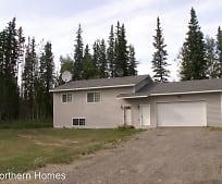 1360 Ric Dr, Badger Road Elementary School, Fairbanks, AK