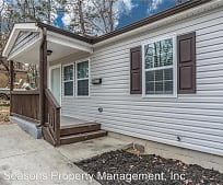 2213 Kennesaw Dr, Lincoln Heights, Charlotte, NC