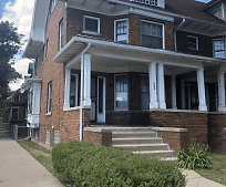403 Marston St, North End, Detroit, MI