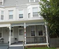 221 W Jackson St, Shiloh, PA