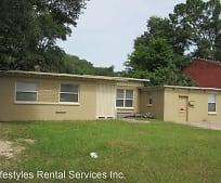 Building, 1116 Maitland Ave