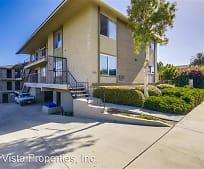 2861 B St, Golden Hill, San Diego, CA