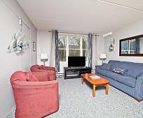 Living Room, 28 Packard's Rd