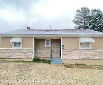 3524 Ashford Rd, 38109, TN