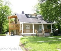 3811 Elkins Ave, Sylvan Heights, Nashville, TN