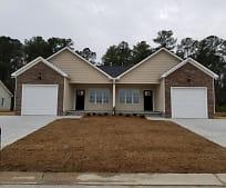 Building, 2301 Brookville Dr