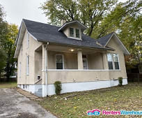 Building, 8728 Emilie Ave