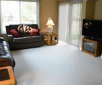 Living Room, 6208 Providence Dr
