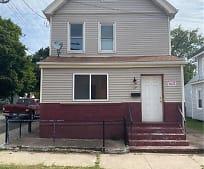 19 Gilbert St, Edith E Mackrille School, West Haven, CT