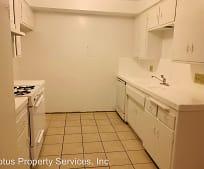 Kitchen, 322 E Live Oak St