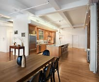 Dining Room, 132 W 22nd St