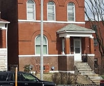 Building, 1483 Shawmut Pl