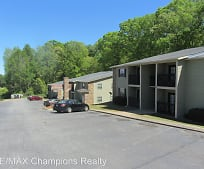 2514 S Seale Rd, Ridgecrest Elementary School, Phenix City, AL