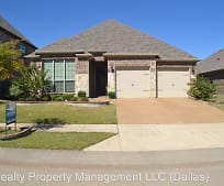 16409 Dry Creek Blvd, Reynolds Middle School, Prosper, TX