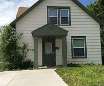 1306 N 45th St, Walnut Hill, Omaha, NE