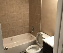 Bathroom, 2703 Norwood Ln