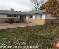 3501 Crescent Ave, Ladera Elementary School, Farmington, NM