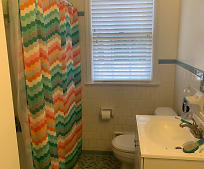 Bathroom, 10532 Ashburn Rd