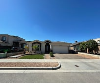 13118 Blue Cove, El Paso County, TX