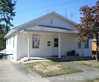 Building, 503 Putnam St