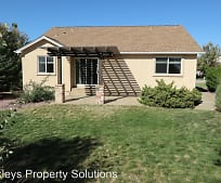 8617 Roaring Fork Dr, Wolf Ranch, Colorado Springs, CO