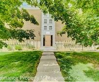 Building, 1606 Cottonwood Dr