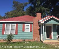 415 Broad St, Chattahoochee County Education Center, Cusseta, GA