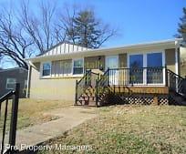 1207 Holmes Ave, Martha Jefferson, Charlottesville, VA