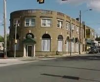 4200 Woodland Ave, Upper Darby Senior High School, Drexel Hill, PA