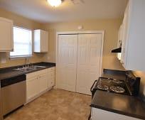 Kitchen, 4203 Cap Chat St